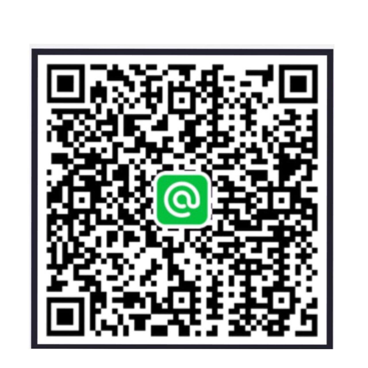 読み取り用QRコード